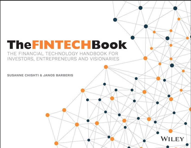 The Fintech Book, book published by Wiley