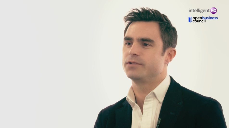 Video Interview with Paul Surtees Founder of Capitalise.com