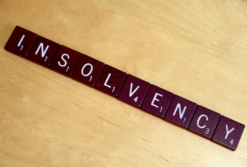 How To Deal With Business Insolvency