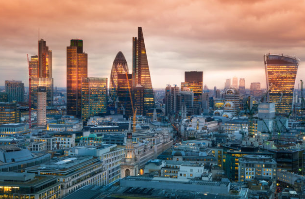 "London Remains ""Most Popular European City Remains ""Most Popular European City"" For Institutional Real Estate Investors, But German Cities Dominate Learboard"