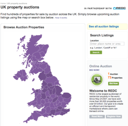 Zoopla property UK market