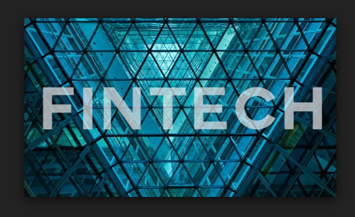 Fintech the new dimension of finance and tech