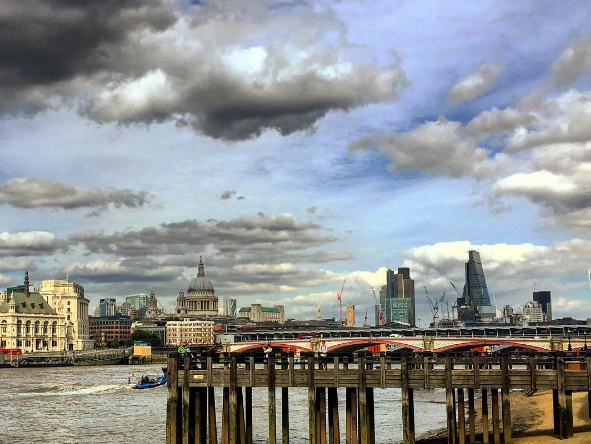 London startup hub , image by Dinis Guarda for openbusinesscouncil.org