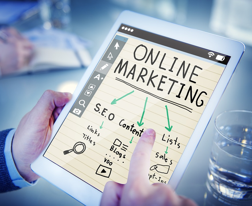 Does Every Small Business Need Online Marketing?