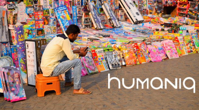 humaniq financial inclusion fintech for humanitarian cause