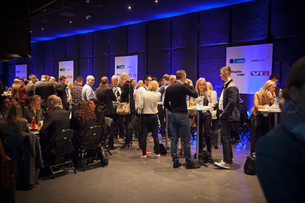 Hosting Your First Business Event To Secure Investment