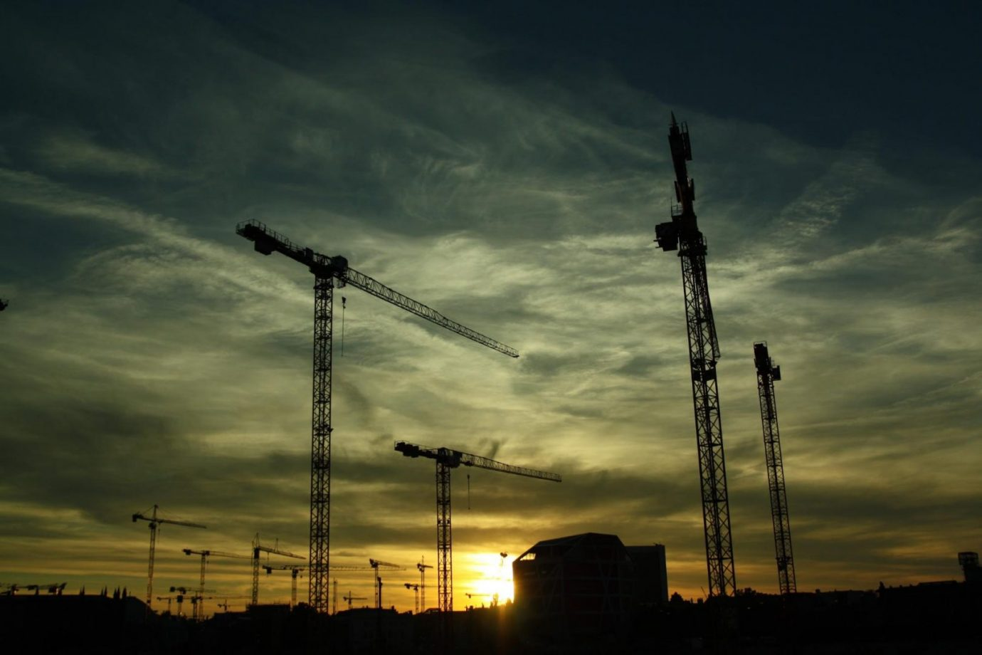 How to Ensure Your Construction Company Doesn't Get Undermined by Poor Safety Standards