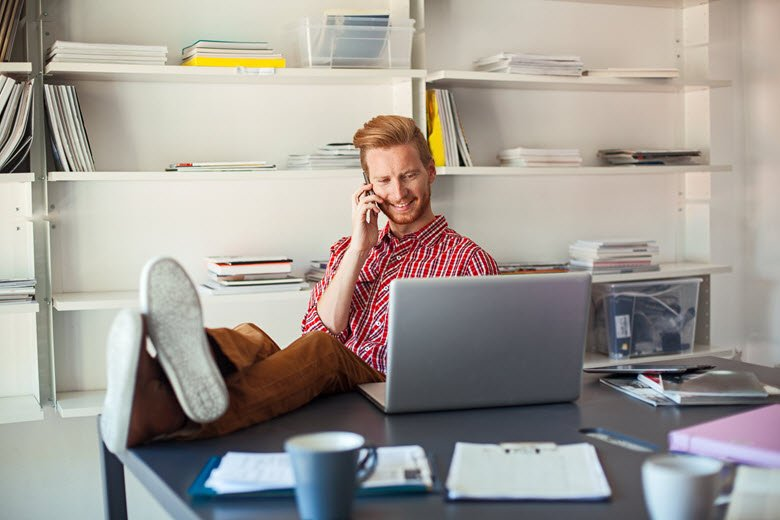 4 Tips For The Newly Self-Employed