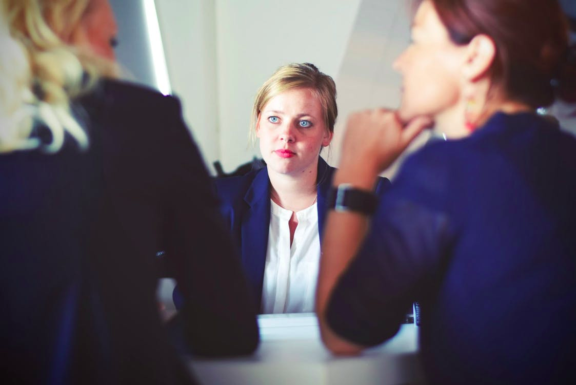 How To Handle Clients When They're Causing Chaos