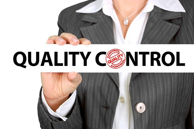 Important Benefits of Quality Control