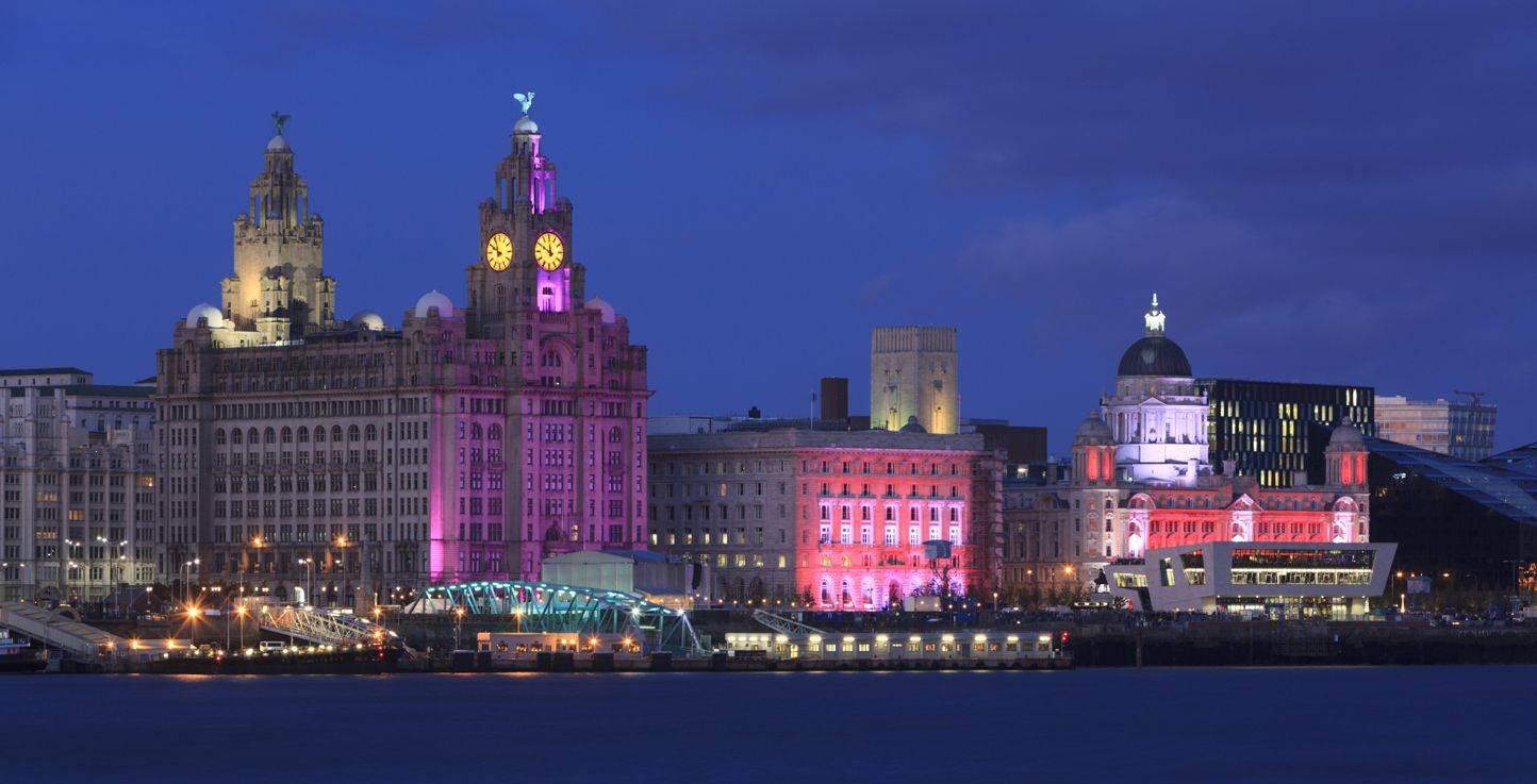 Is Liverpool The UK's Leading Location for New Business ?