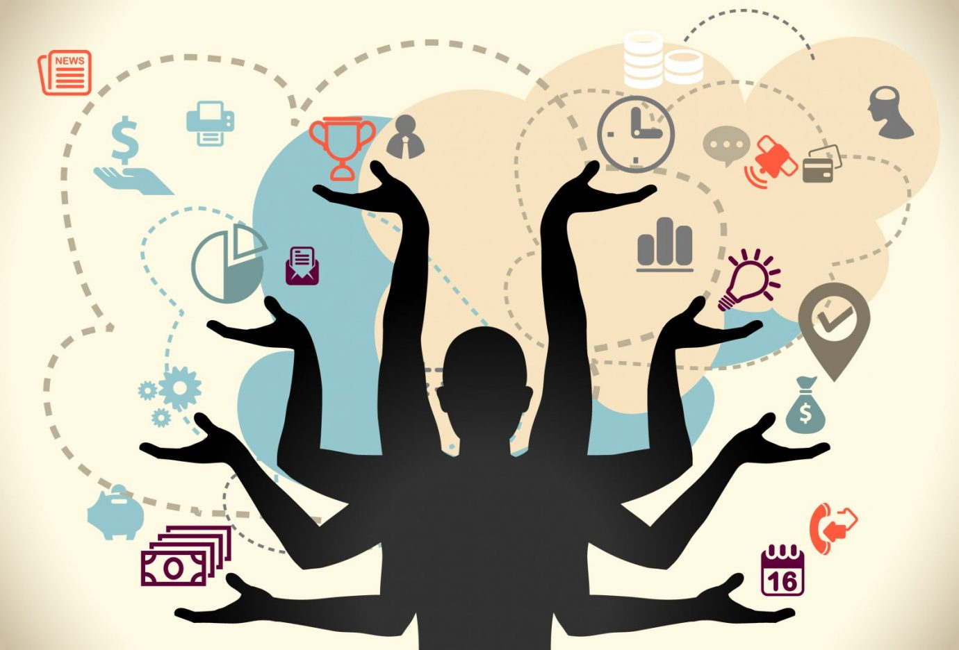 How To Create A Productive Environment For Your Staff