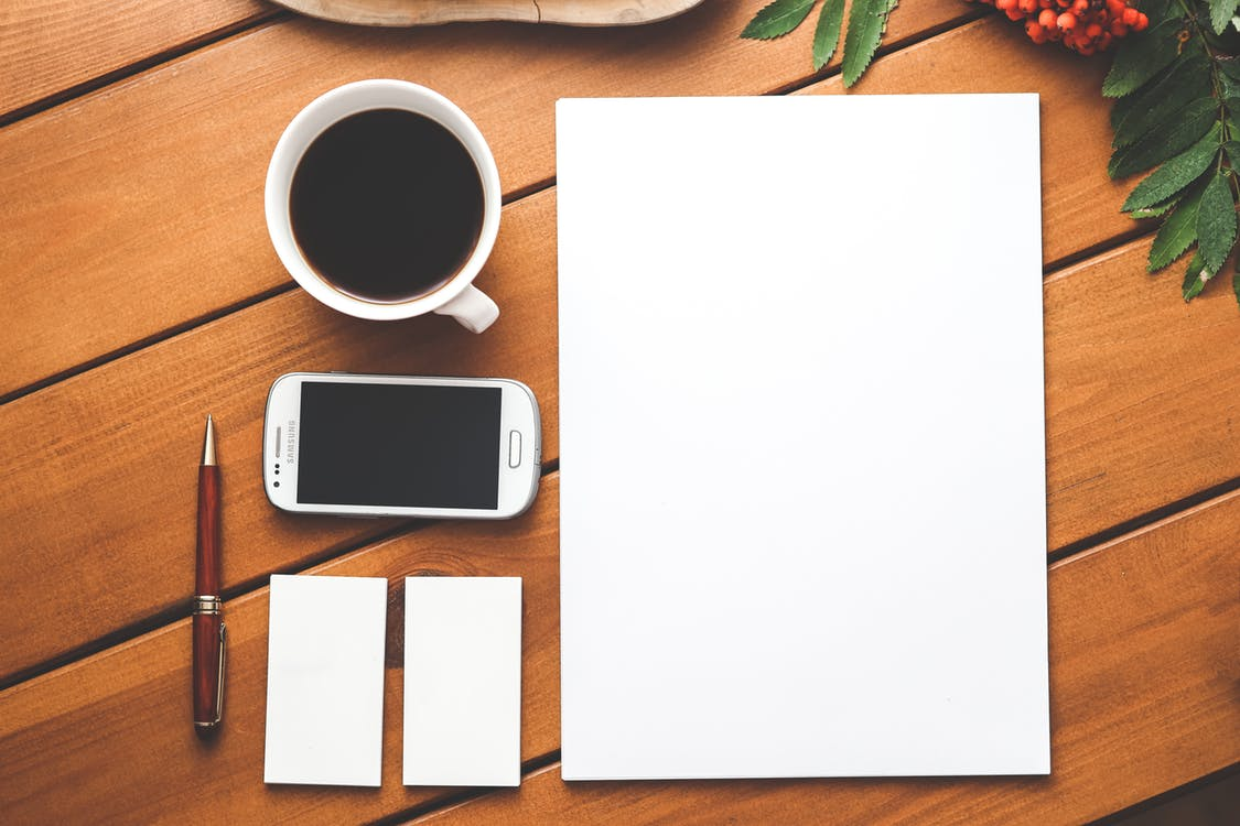 The 5 Main Areas To Read Up On For Your Business Plan