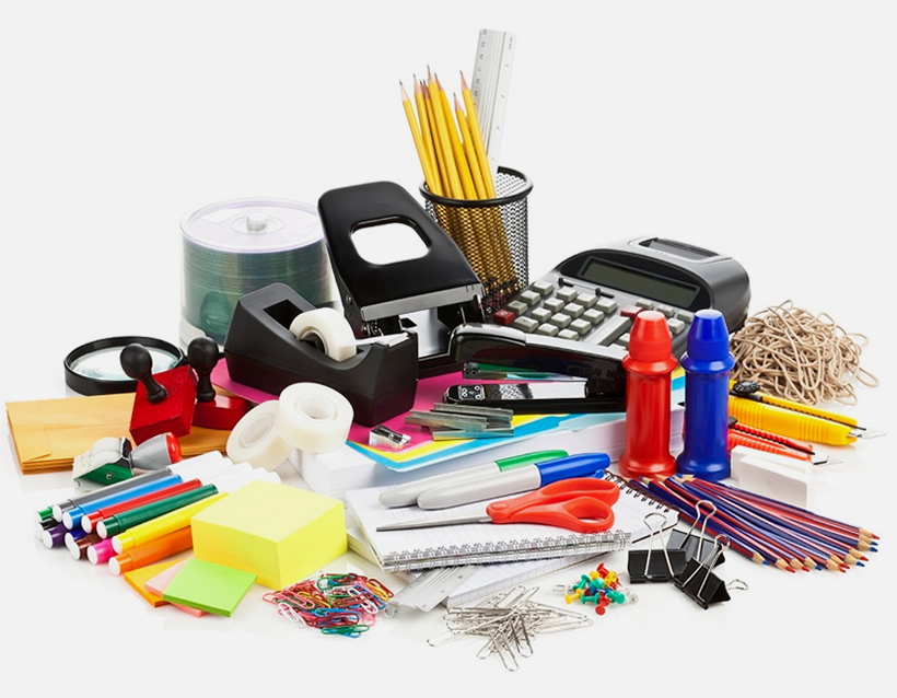 5 Basic Office Supplies Your Start Up Needs