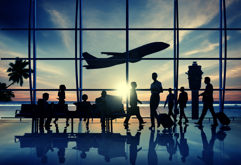 3 Tips For Business Travel Overseas