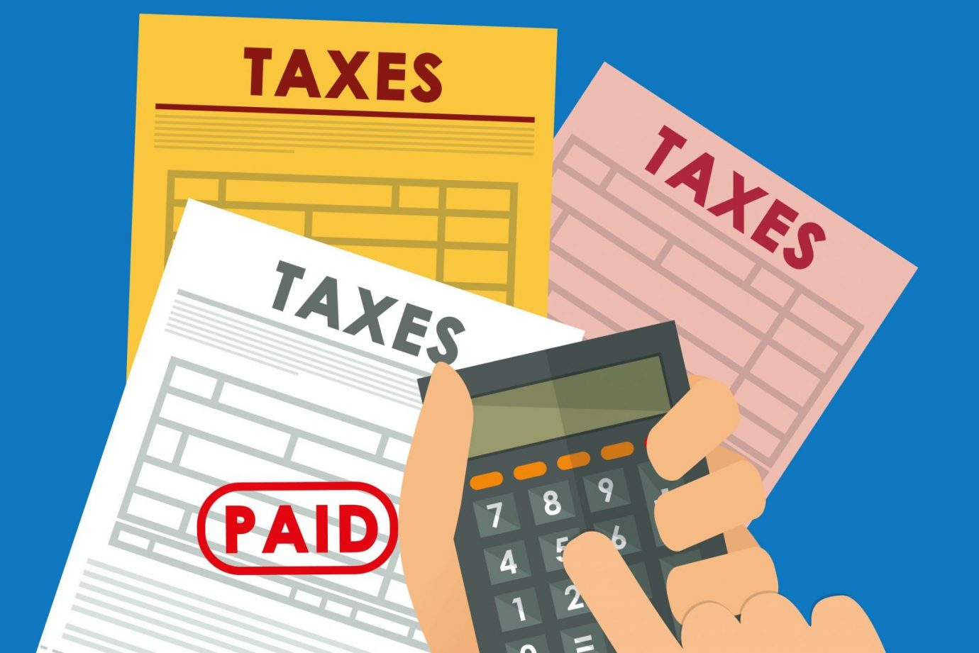 Advice For Small Business Owners Concerned About Tax Avoidance
