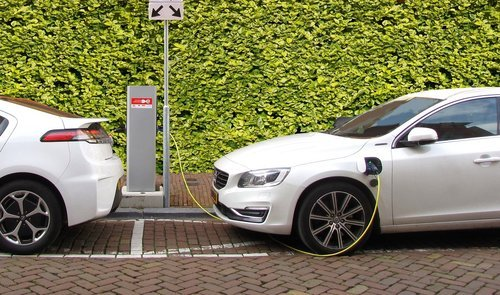 British Government Kicking Off the Start of Green Business Vehicles