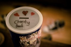 3 White Collar Mistakes To Avoid In Charity