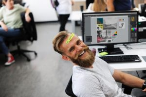 The Positive Traits of a Great Employer