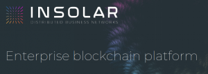 Insolar 4th generation blockchain platform