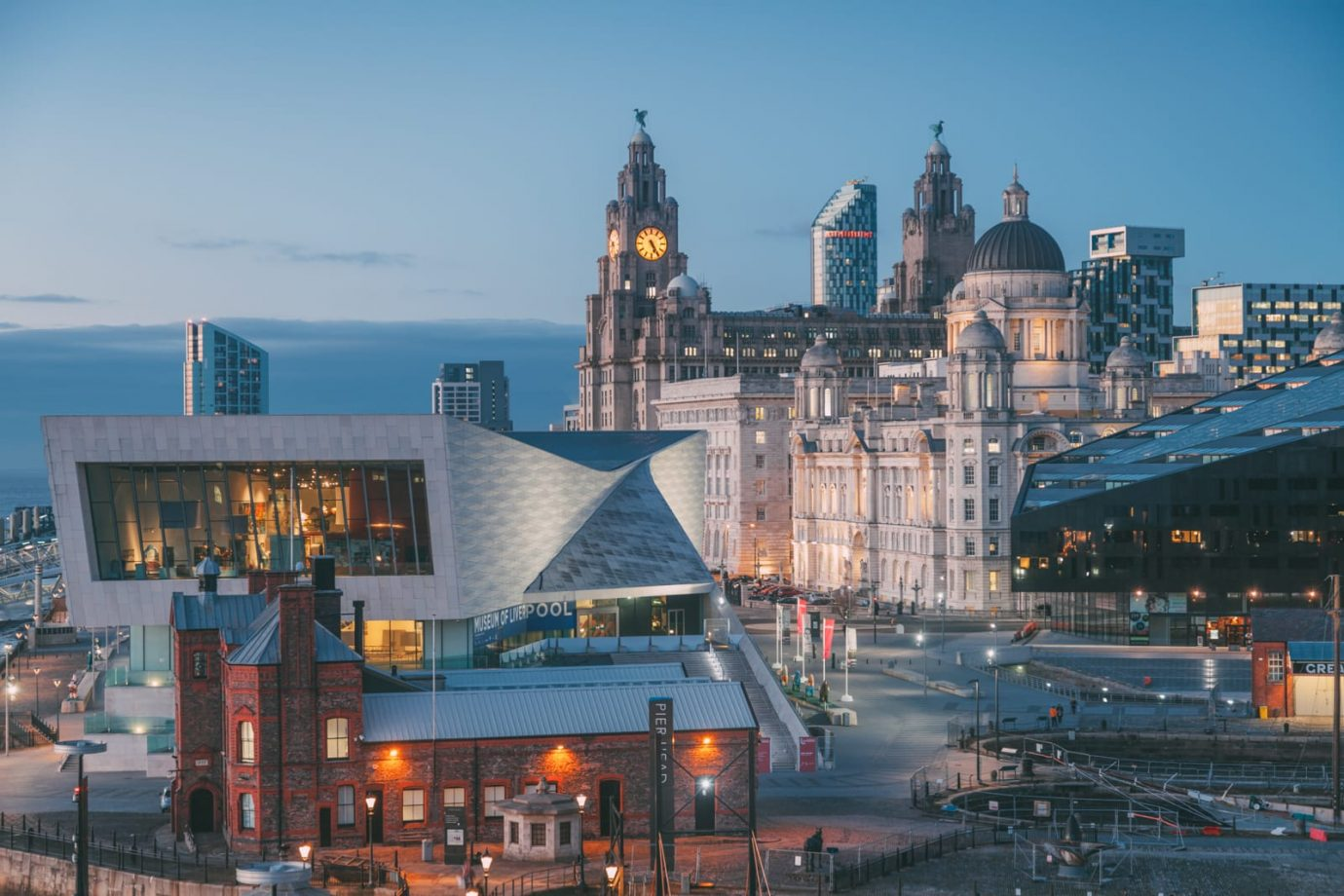 Top 15 Best Cities In The UK To Start A Business