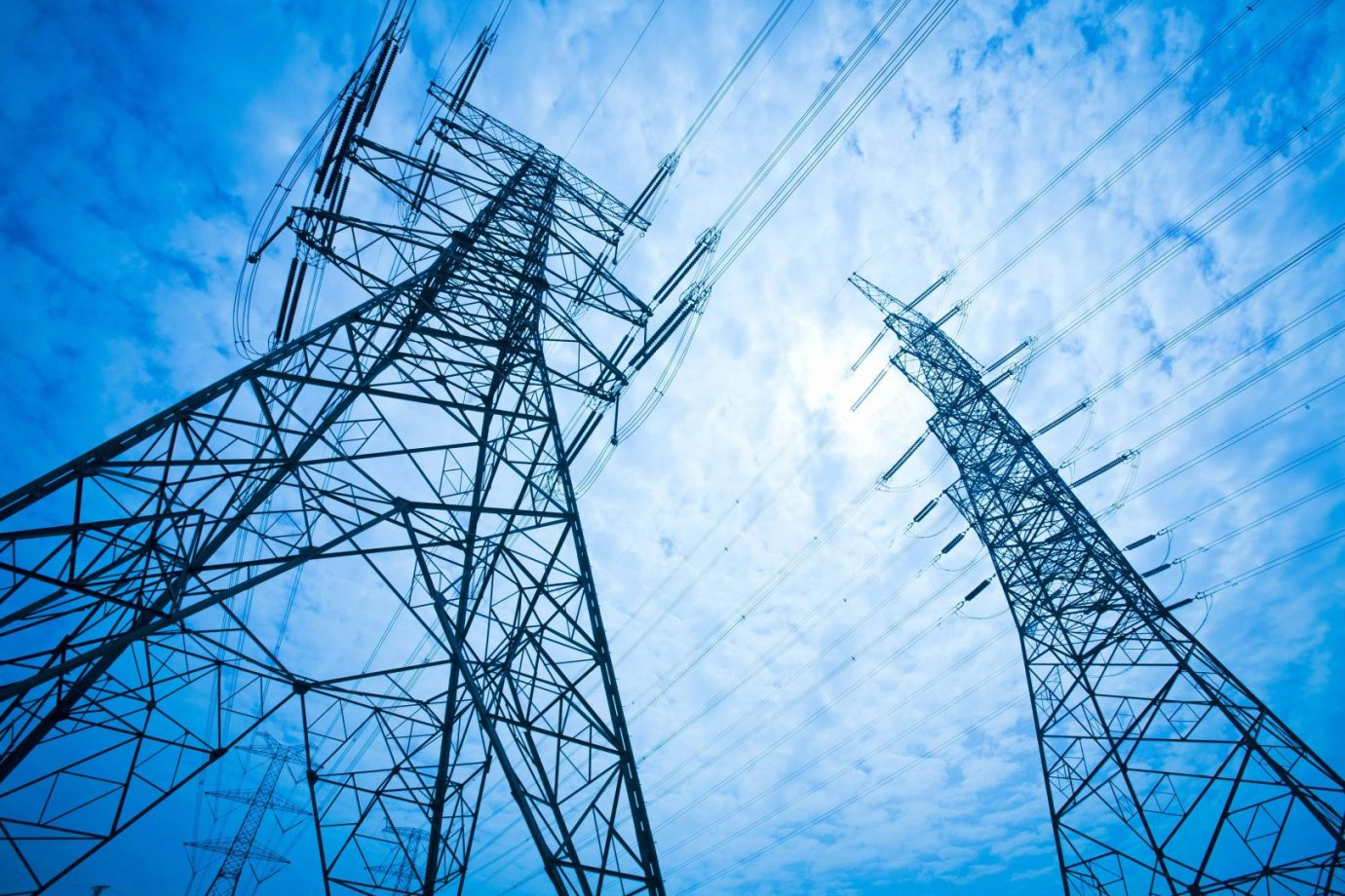Blockchain, The Missing Link to Transform Electric Power Industry