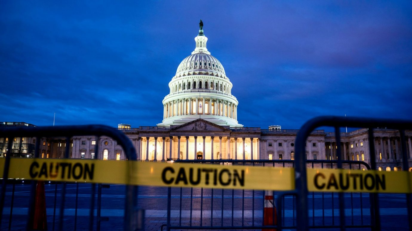 Can the US Shutdown Lead to a Meltdown of Cyber Defenses?