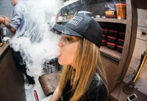 The rise of e-cigarettes: The possible investment opportunities in the industry?