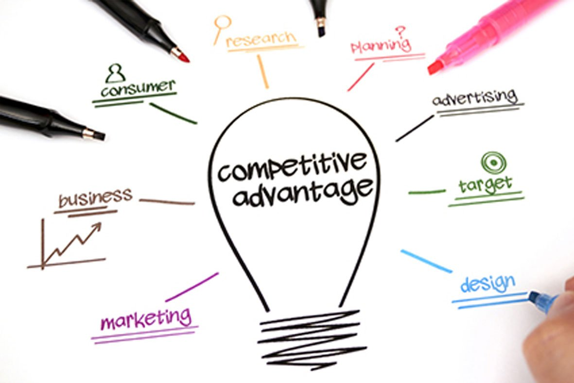 What's Your Competitive Advantage? 7 Strategies Businesses Can Use To Thrive