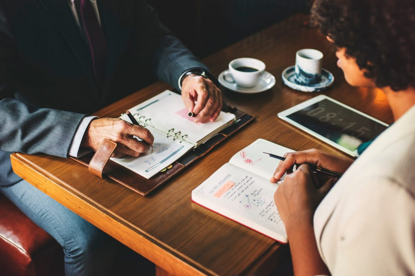 Business Management: Top 5 Exit Interviewing Tips