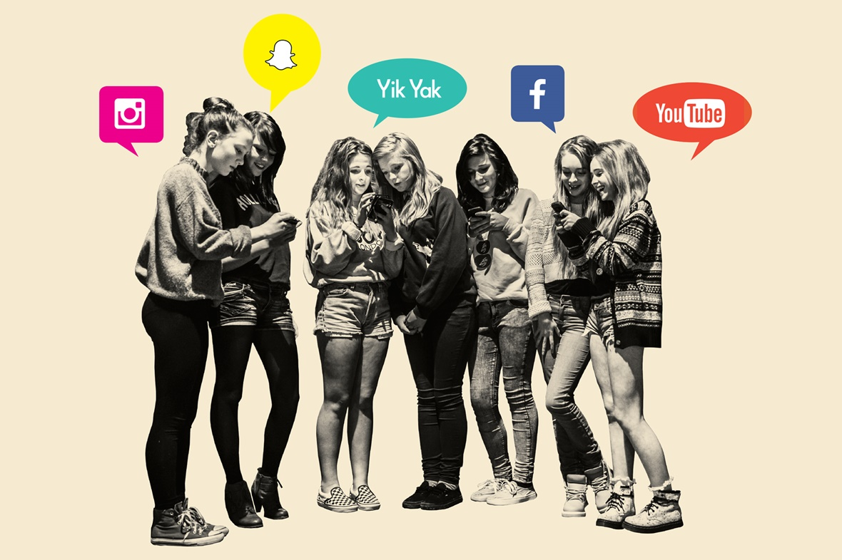 Gen Z has grown up in the hyper-personalised world of targeted advertisements and social platforms