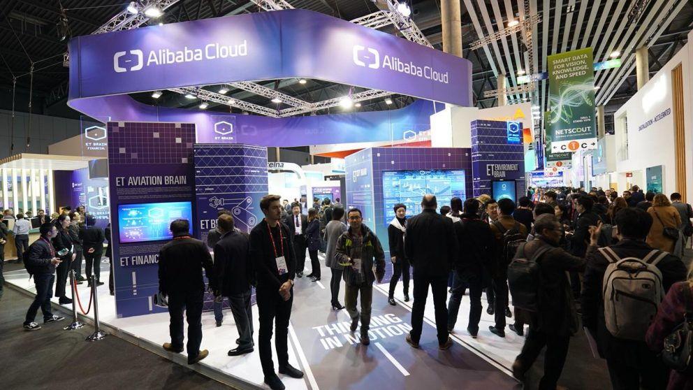 Alibaba Cloud Reveals Tech for Change Initiative for Social Good in The MWC