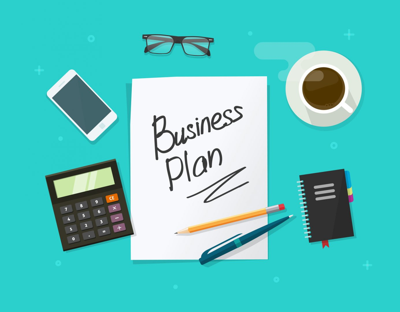 A lot of people assume that launching a business doesn't cost much, beyond your time and commitment