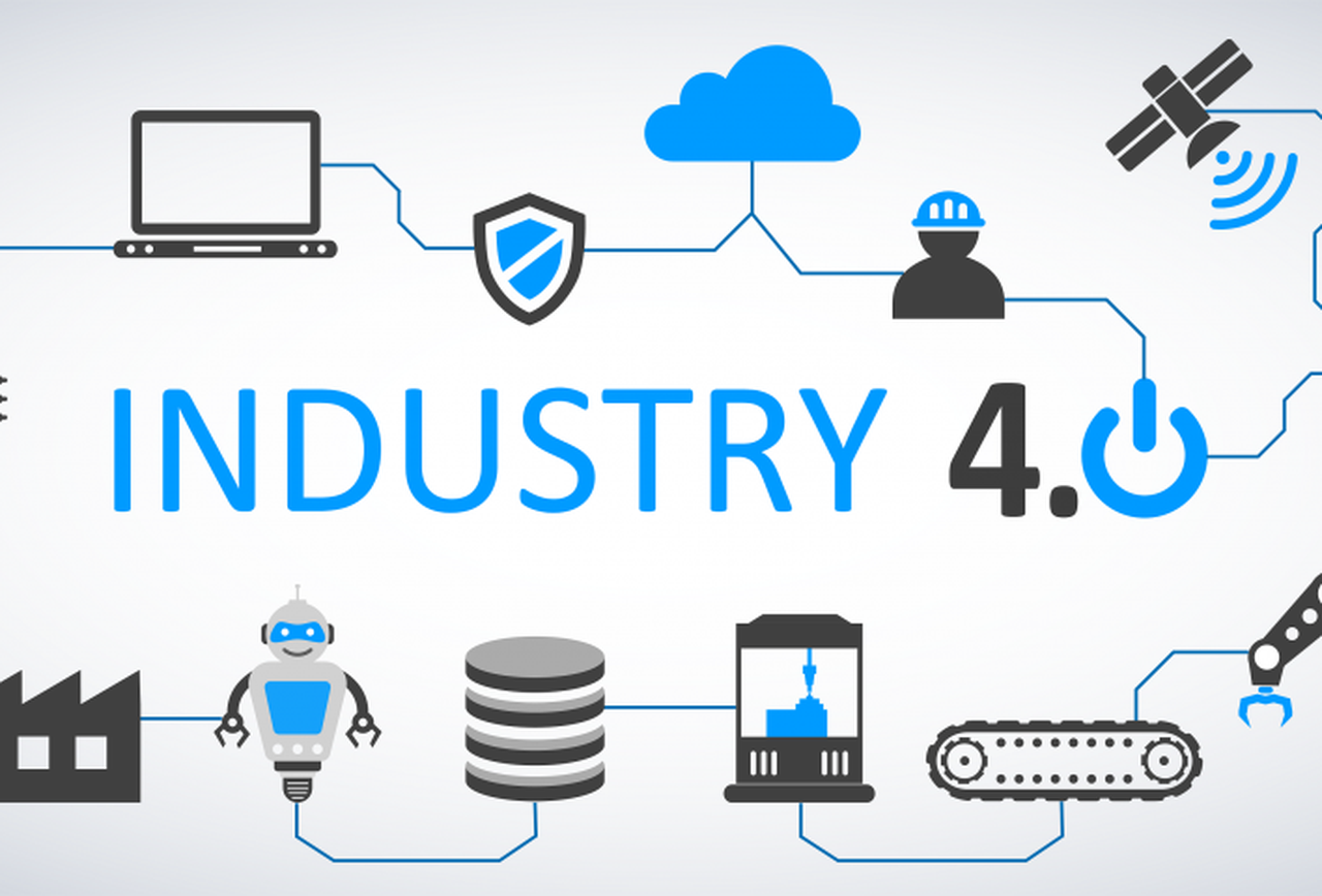 The Advent Of Industry 4 0 From Buzzword To Reality