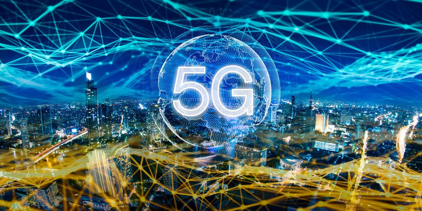 Report: 5G Global Adoption In 2020 Driven By Arrival Of Mobile Handsets