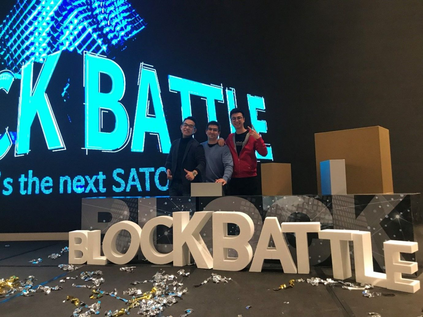 TV Show 'Block Battle' Season 2 To Provide Winners An Investment Opportunity Up To $10 Million USD