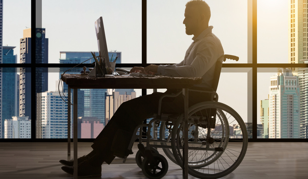 Online Visibility: Disabled People Still Aren't Intelligent, Happy Or Attractive, New Survey Finds