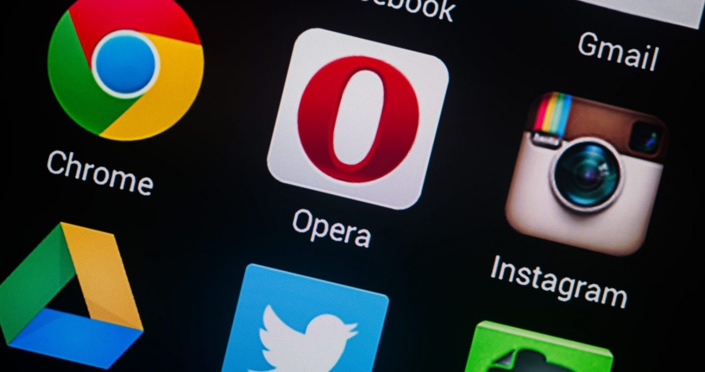 Reborn 3: Opera's New Desktop Browser Features A Built-In Crypto Wallet And VPN