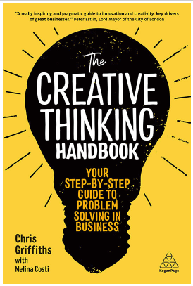 The Creative Thinking Handbook
