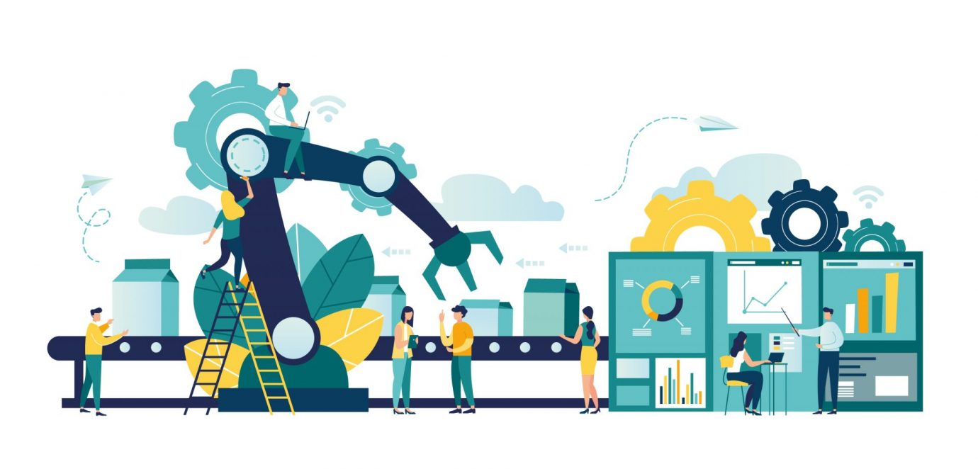The Future Of Work: Augmentation Vs Full Automation