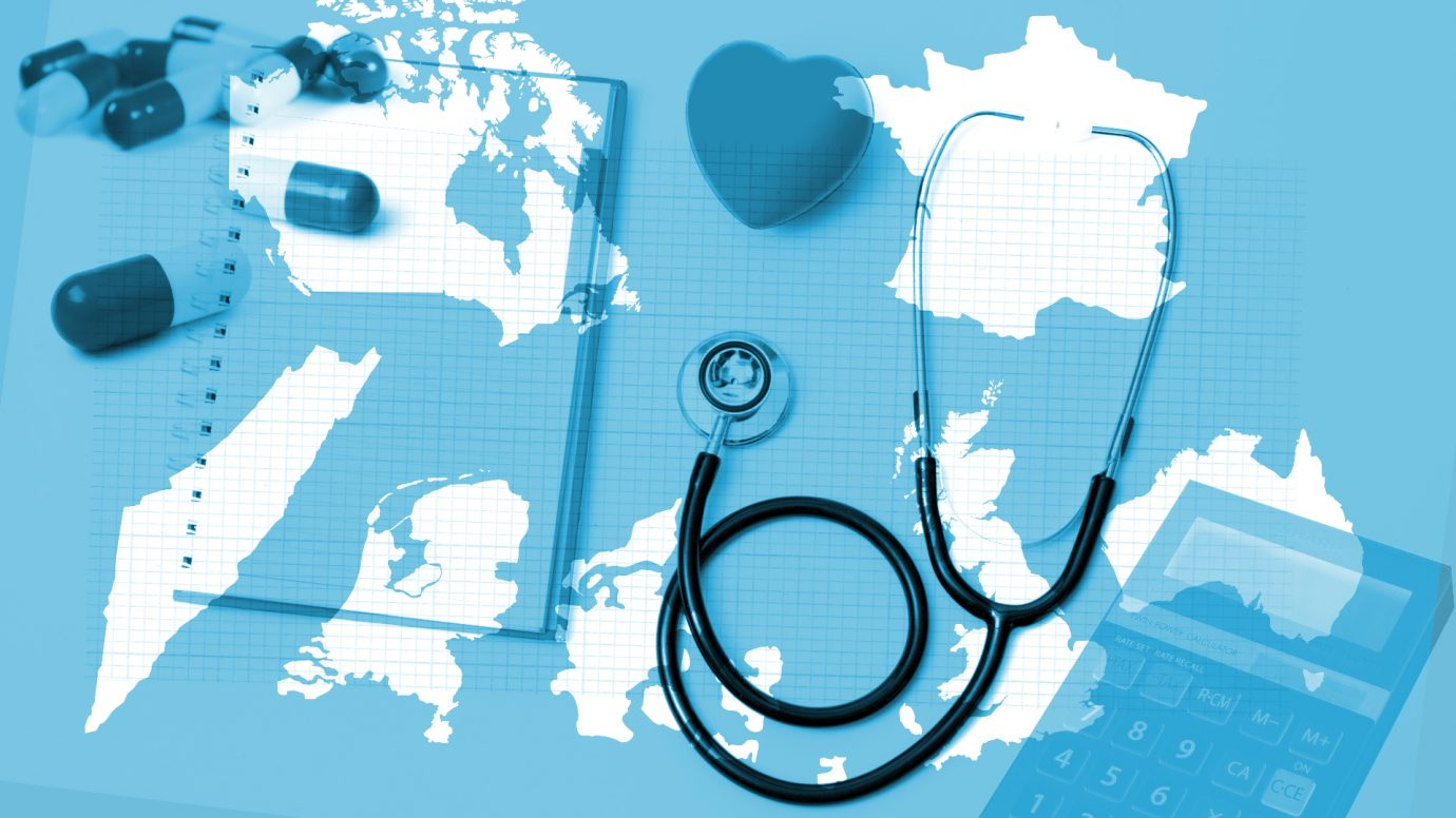 Healthcare: MIT Sloan and King's College London To Host Summit On Building Sustainable Systems