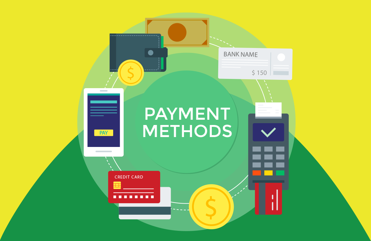 A Guide To Online Payment Options For Ecommerce