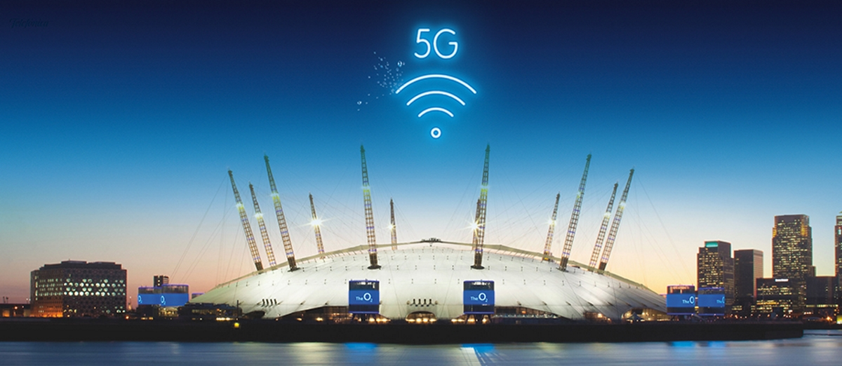 The diverse range of sectors set to see a boost to revenue is a testament to the wide applications of 5G technology