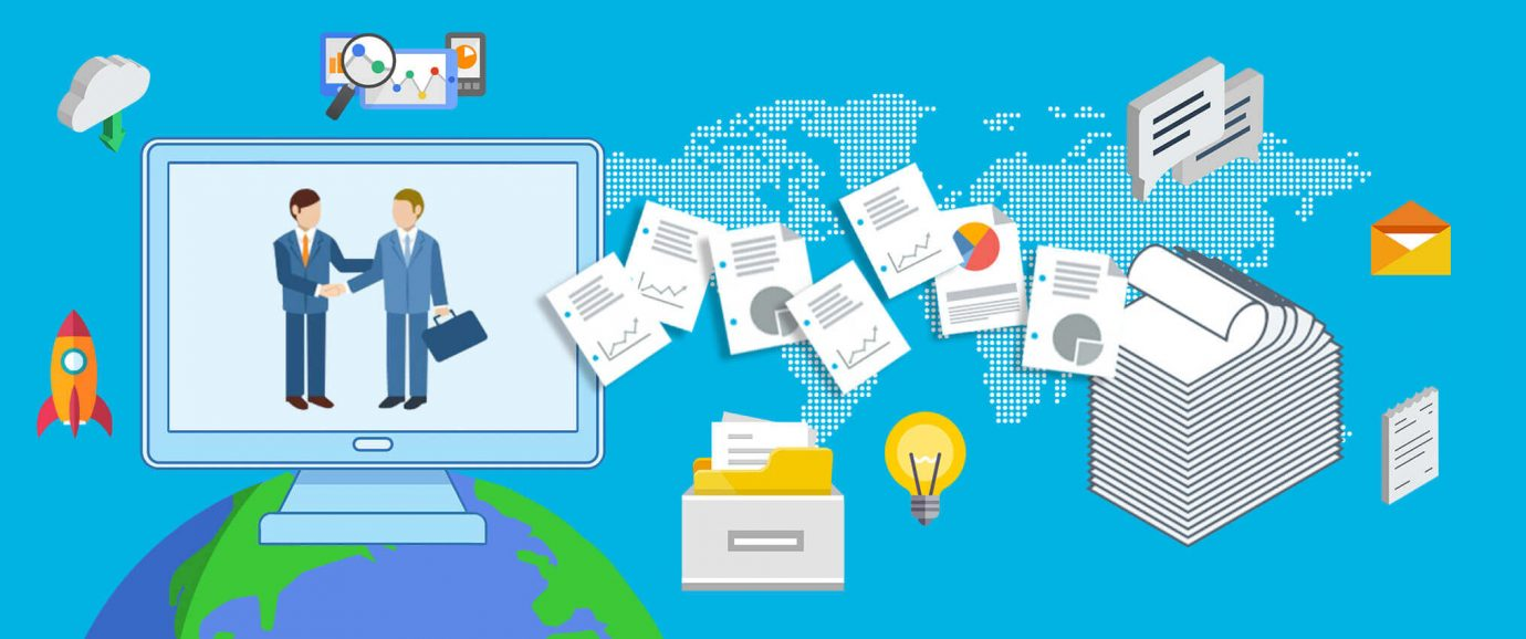 The Top Reasons Why Your Business Should Go Paperless