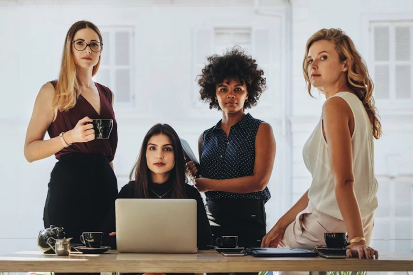Barclaycard Everywoman In Retail Awards Finalists Are The Industry's Top Female Talent