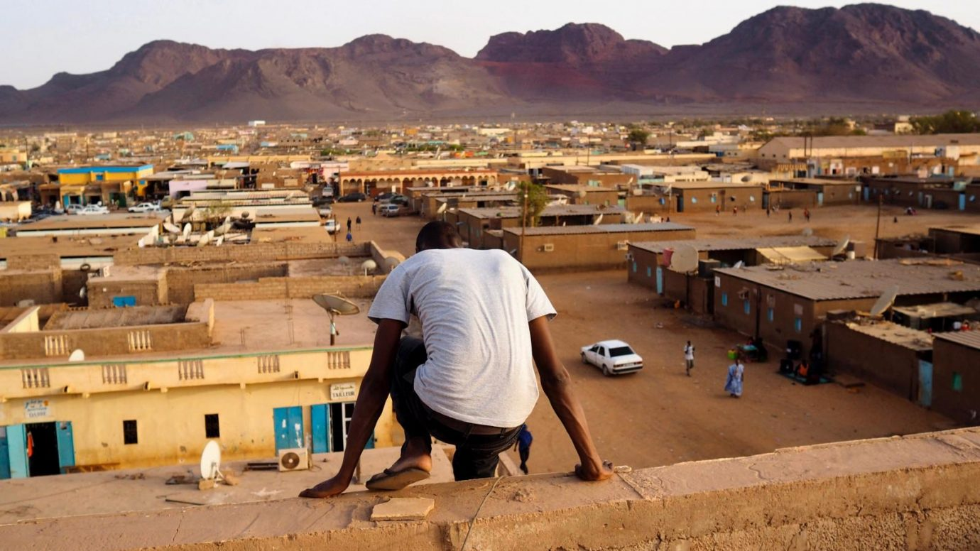 How FinTech Can Help Financial Inclusion In West Africa Mauritania