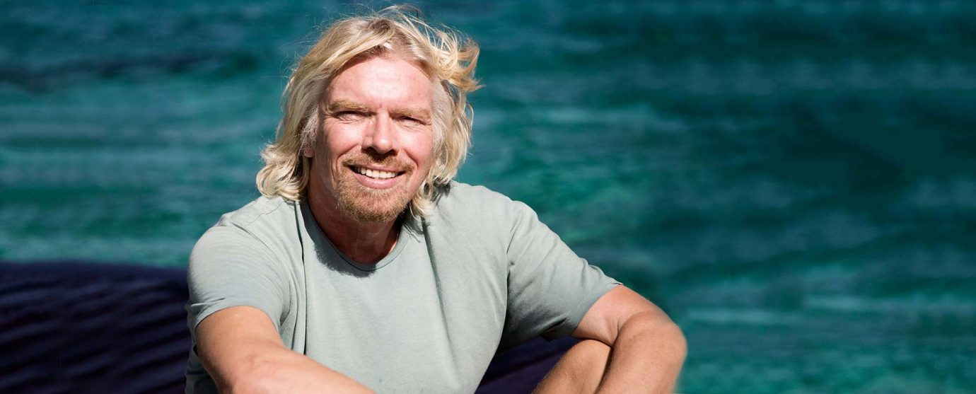 Top 10 Most Inspiring Entrepreneurs According To UK Business Owners