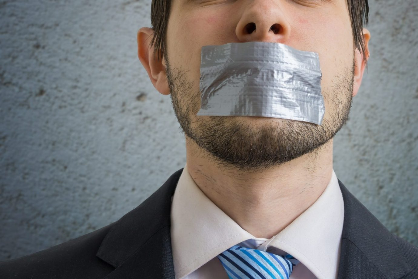 Speak Up: The Book That Reveals How Silence Is Damaging Businesses