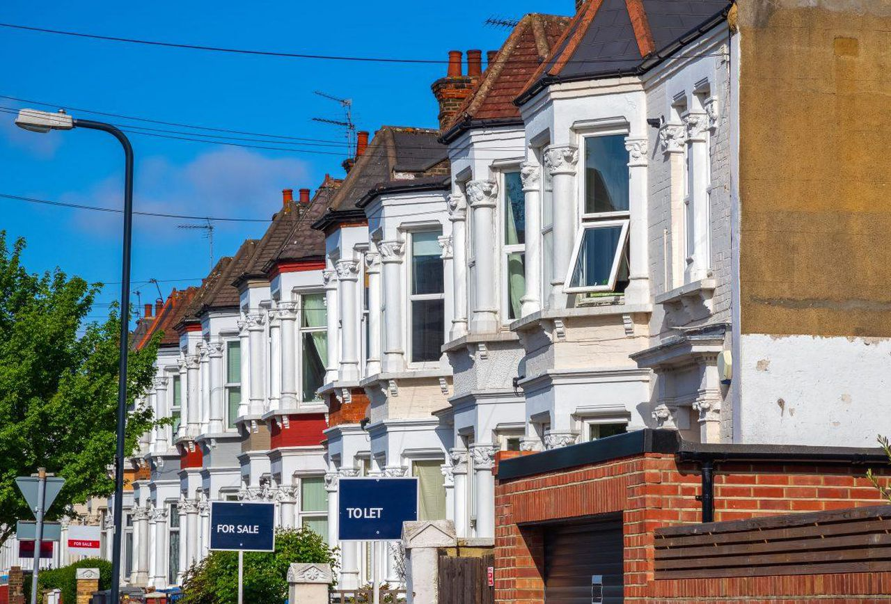 Buy To Let Set To Become A Booming Business Yet Again