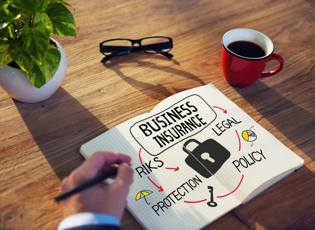 4 Ways To Save Money On Business Insurance Costs